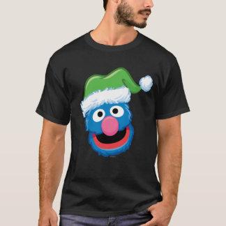 グローバーの休日 Tシャツ