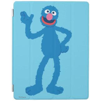 グローバーの地位 iPad カバー