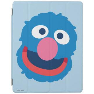 グローバーの頭部 iPad カバー