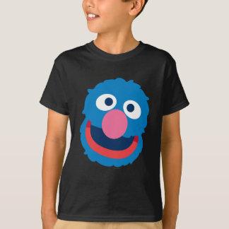 グローバーの頭部 Tシャツ