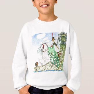 ケイニールセンのおとぎ話のプリンセスMinotte スウェットシャツ