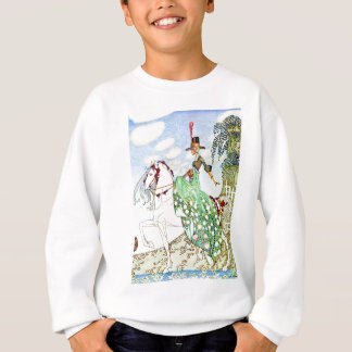 ケイニールセンのプリンセスMinotteのおとぎ話 スウェットシャツ