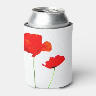 ケシのコレクション02の飲み物のクーラー 缶クーラー