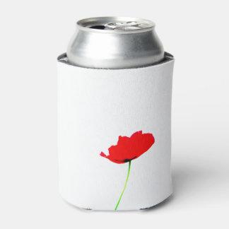 ケシのコレクション03の飲み物のクーラー 缶クーラー