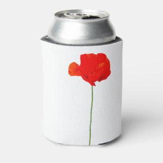 ケシのコレクション05の飲み物のクーラー 缶クーラー
