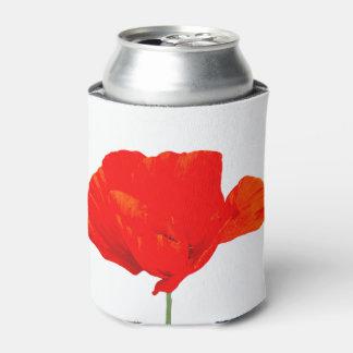 ケシのコレクション06の飲み物のクーラー 缶クーラー