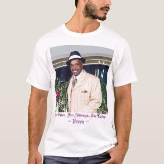 ケシのTシャツ Tシャツ