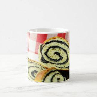 ケシロール コーヒーマグカップ