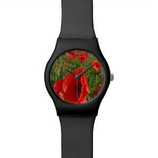 ケシ分野の腕時計 腕時計