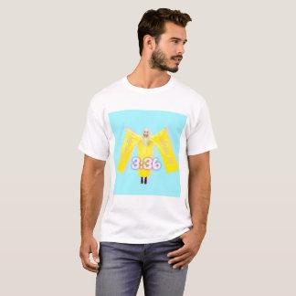 ケシ3 Tシャツ