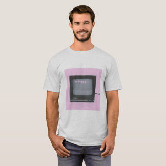 ケシ5 Tシャツ