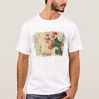 ケシ Tシャツ