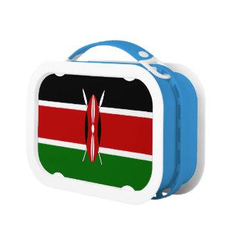 ケニヤの旗