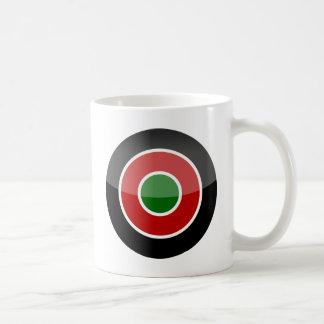 ケニヤ コーヒーマグカップ