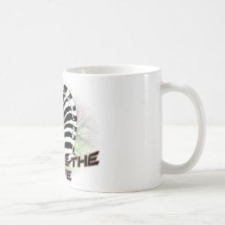ケニヤWildlife2 コーヒーマグカップ