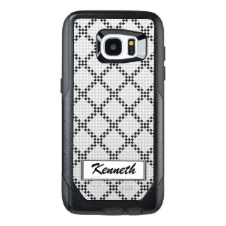 ケネスYoncich著チェスのパッド オッターボックスSamsung Galaxy S7 Edgeケース