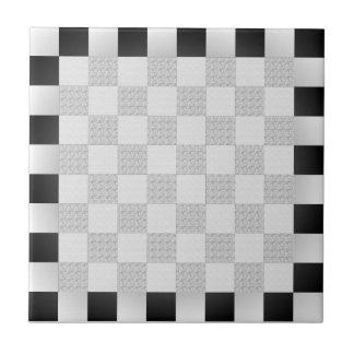 ケネスYoncich著チェスのパッド タイル