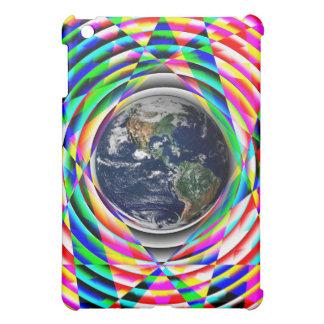 ケネスYoncich著地球の感情 iPad Mini カバー