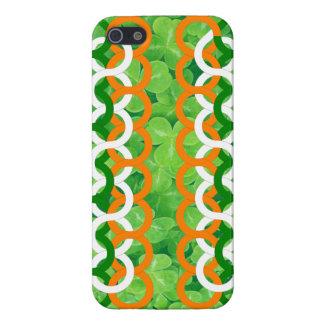 ケネスYoncich著結び目のシャムロック iPhone 5 Cover
