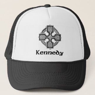 ケネディのケルト十字 キャップ