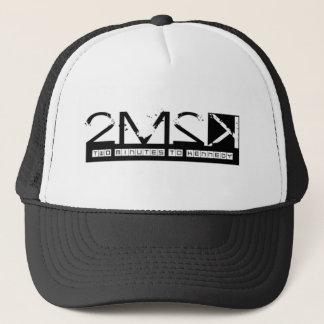 ケネディのトラック運転手の帽子への2分 キャップ