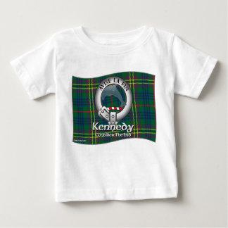 ケネディの一族の服装 ベビーTシャツ