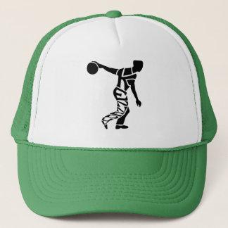 ケネディの山高帽 キャップ