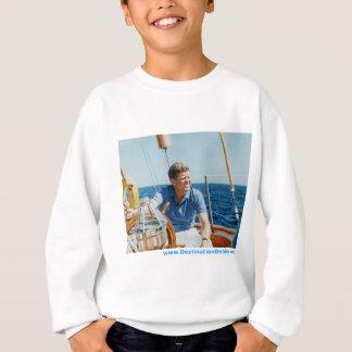 ケネディの航行 スウェットシャツ