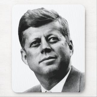 ケネディ大統領 マウスパッド