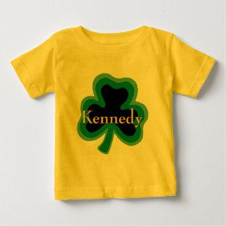 ケネディ家族 ベビーTシャツ