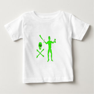ケネディ緑のウォルター ベビーTシャツ