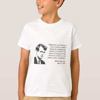 ケネディ Tシャツ