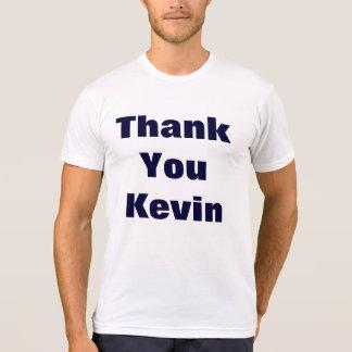 ケビンありがとう Tシャツ