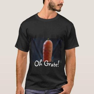 ケビンにんじんのTシャツ Tシャツ