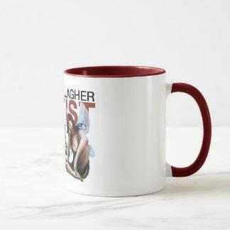 ケビンのgallagher マグカップ