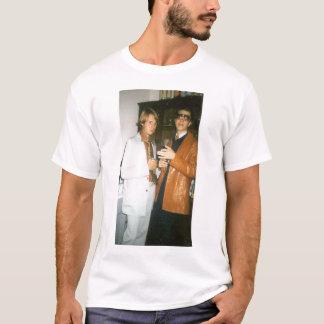 ケビン及びデーブ Tシャツ