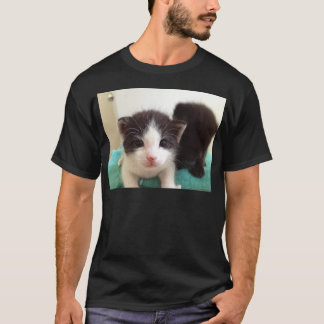 ケビン及びベン Tシャツ