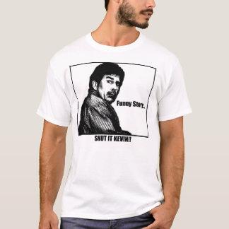 ケビン Tシャツ
