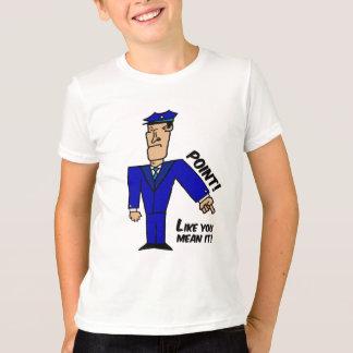 ケビンShirt大尉 Tシャツ