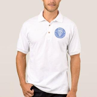 ケリュケイオンDVMのワイシャツの` ポロシャツ
