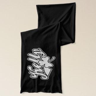 ケリーのアイルランド人のシャムロック スカーフ