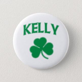 ケリーのアイルランド語 缶バッジ