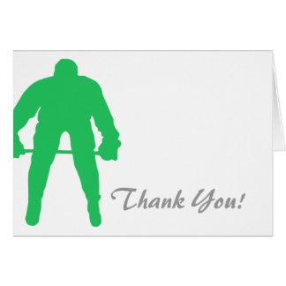 ケリーの緑のアイスホッケー カード