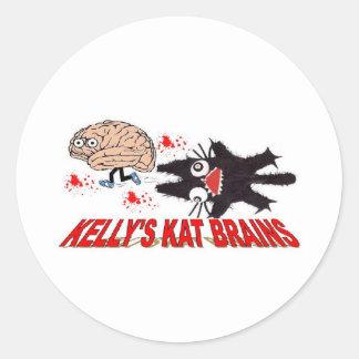 ケリーのKATの頭脳 ラウンドシール