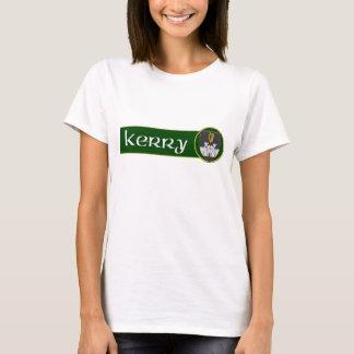 ケリー。 アイルランド Tシャツ