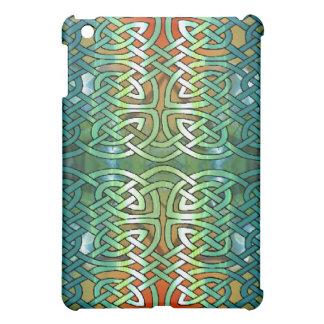 ケルト人またはバイキングのSpeckの場合3 iPad Mini Case