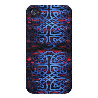 ケルト人またはバイキングのSpeckの場合 iPhone 4/4S Cover