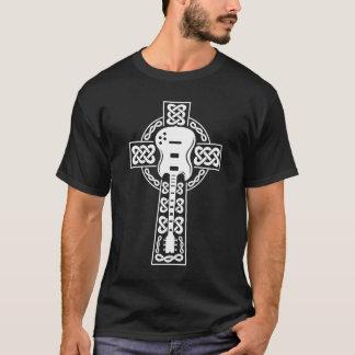 ケルト十字のティー Tシャツ