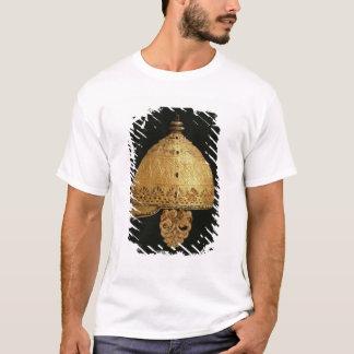 ケルト族のヘルメットはAgris、Charanteの第4 centurで見つけました Tシャツ