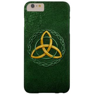 ケルト族の三位一体の結び目 BARELY THERE iPhone 6 PLUS ケース